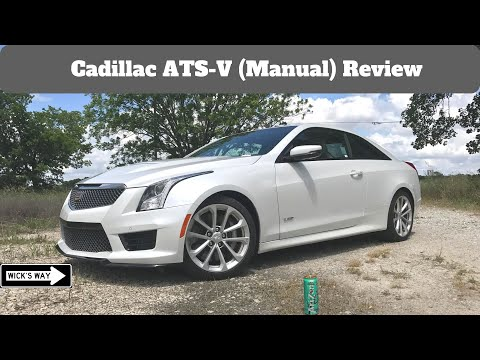 cadillac-ats-v-(manual)-review-|-we-bought-the-wrong-car
