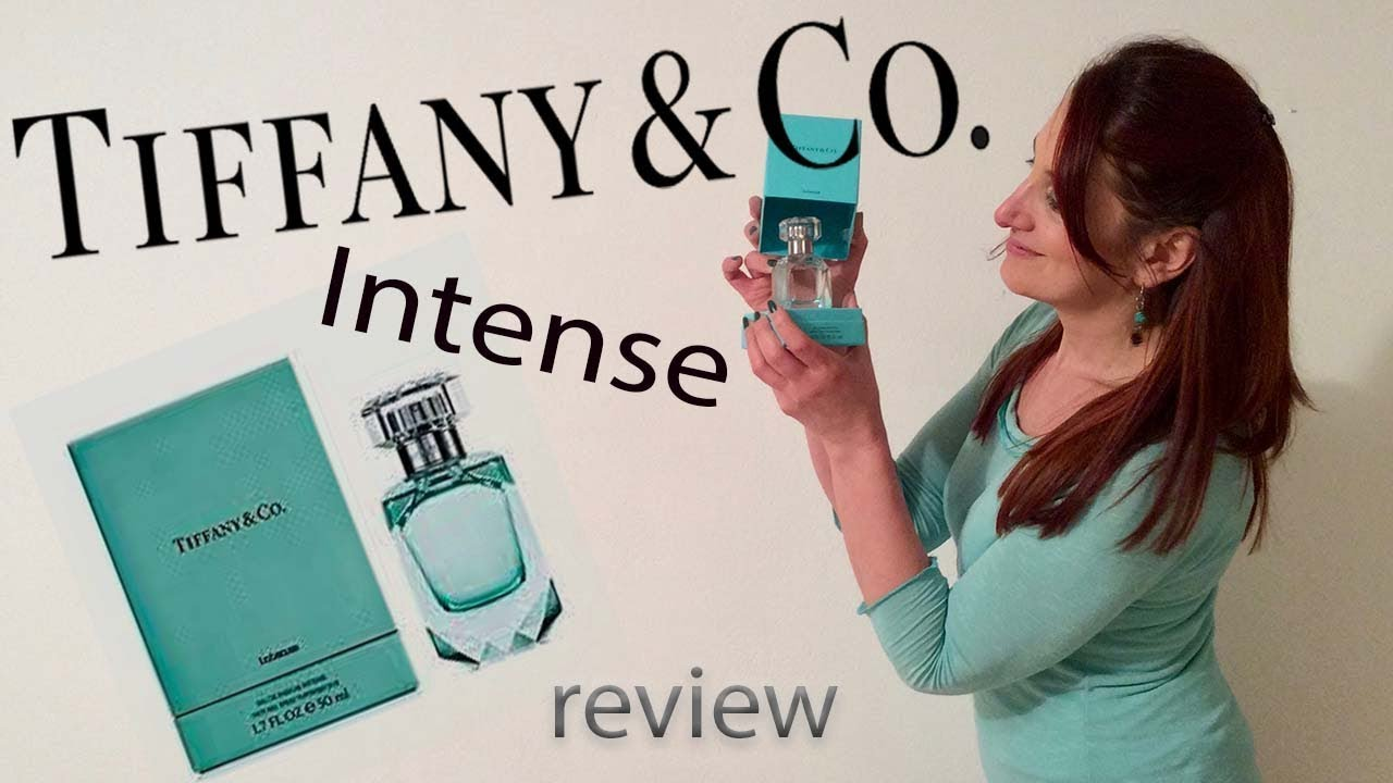 TIFFANY & CO INTENSE recensione
