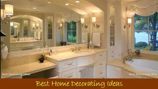Master bathroom designer| Make your house with modern decorating concepts by watching these