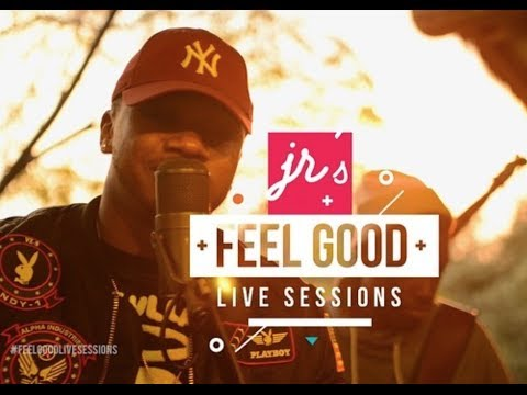 KLY: FEEL GOOD LIVE SESSIONS EP 3