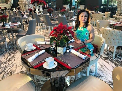 The Reverie, Saigon, Vietnam - The best 5 star hotel in Viet Nam