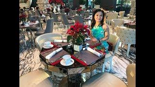 The Reverie, Saigon, Vietnam - The best 5 star hotel in Viet N…