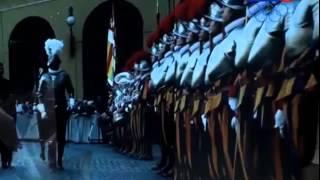 Иоанн Павел II. Покушение : Документальный фильм