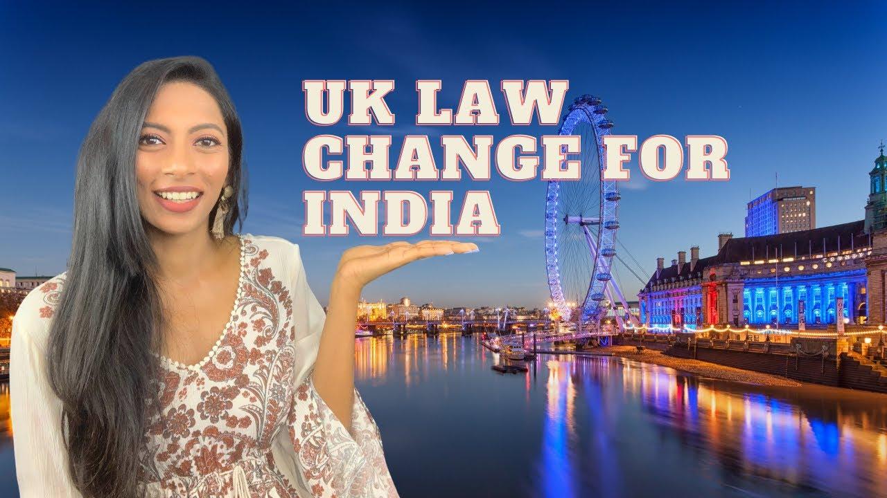 Download Can Indians self-sponsor UK work permit NOW? UK Update  Nidhi Nagori
