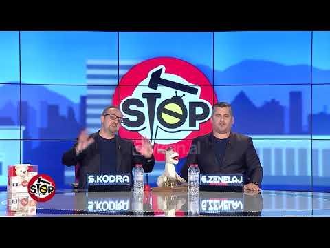 Stop - Hitparade i absurdit shqiptar! (14 maj 2018)