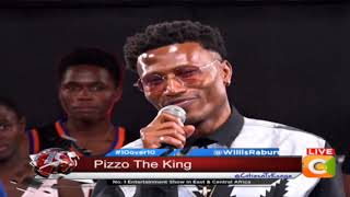 Octopizzo: Khaligraph better be faster to catch up #10over10