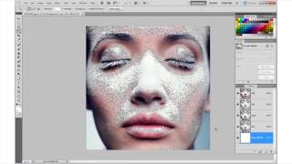 Roland VersaWorks - Creating Spot Colour Channels Using Adobe Illustrator and Photoshop