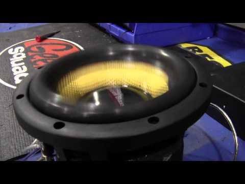 American Bass Vfl 8... Free Air Demo