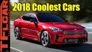 Top  5 Compelling New Cars You'll Find Hard To Resist - 2017 Detroit Auto Show