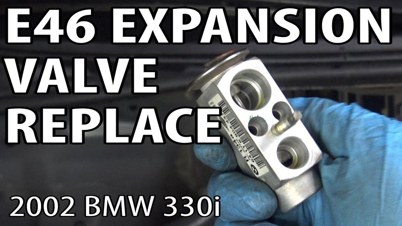 e46 replace a c expansion valve clean lines m54rebuild 24 [ 1280 x 720 Pixel ]