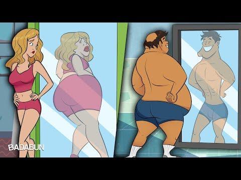 6 diferencias entre hombres y mujeres