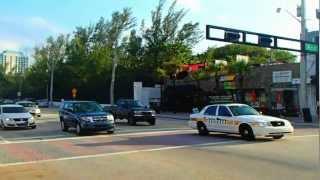 № 2438 Едем в Майами - привал в Форт Лаудердейл 9.05.2012