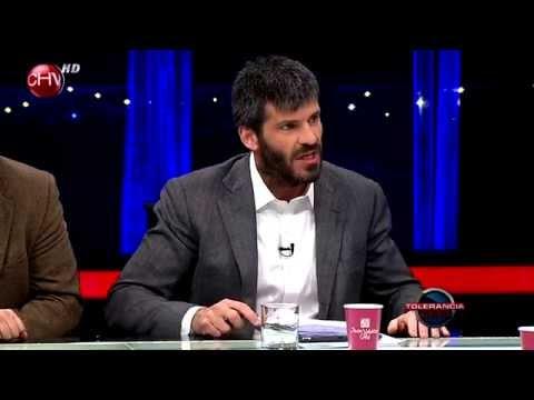 """Gonzalo Yuseef: """"No es el ministro del Interior el que tiene que definir qué norma se aplica"""""""