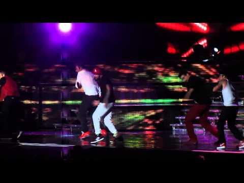 Larger Than Life - Backstreet Boys - Toronto @ Molson Canadian Amphitheatre