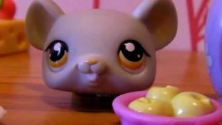 Hamster Dance Song/Nom Nom Nom - LPS Music Videos