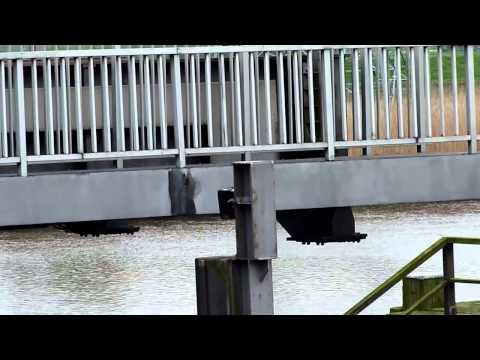 Drehbrücke Elsfleth