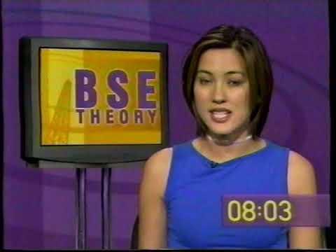 The Big Breakfast Lost Ep#2 - 25th oct 2000 - News Headlines