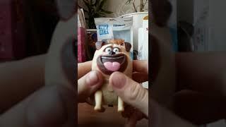 Игрушки из Макдоналдса😍/ Тайная жизнь домашних животных 2👍❤/