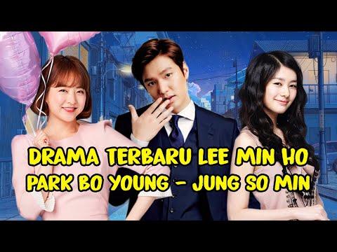 DRAMA KOREA TERBARU LEE MIN HO, PARK BO YOUNG DAN JUNG SO MIN