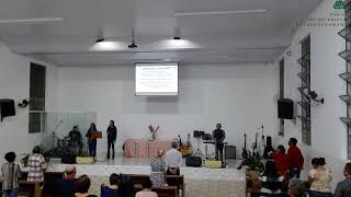 Culto Vespertino - Ao Vivo 14/02/2021