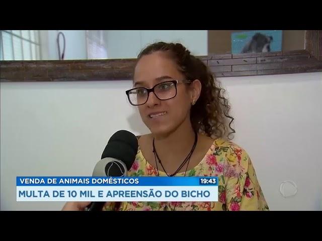 Entrevista para o  DF Record