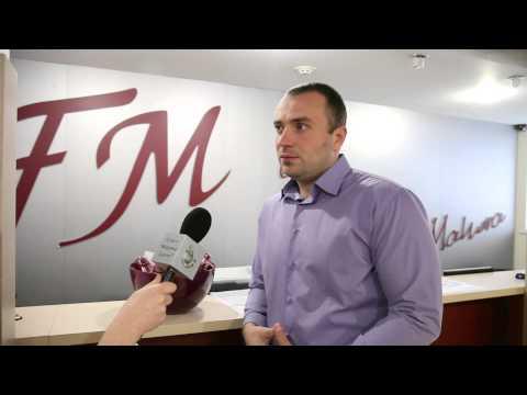 бизнес-центр Нагатинский - отзывы партнеров