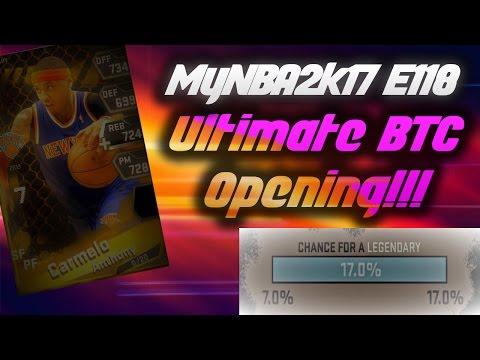 MyNBA2k17 hack credits