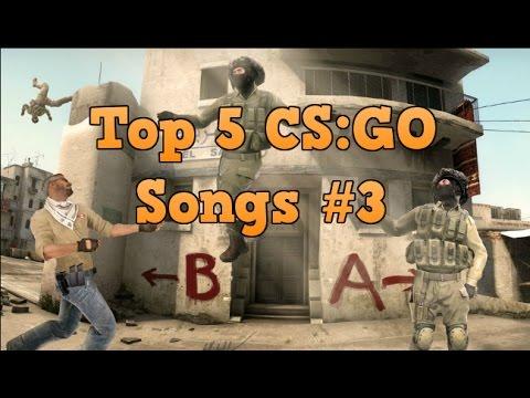 Top 5 CS:GO Songs #3