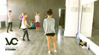 Мария Козлова контемп в  [VITAMIN C] dance studio