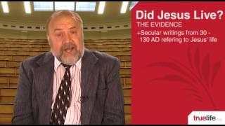 Did Jesus Live? | TRUELIFE