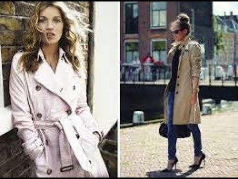 Trench Coat In Winter, Can A Trench Coat Be Worn In The Winter