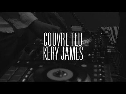 Kery James - Freestyle Couvre Feu sur OKLM Radio