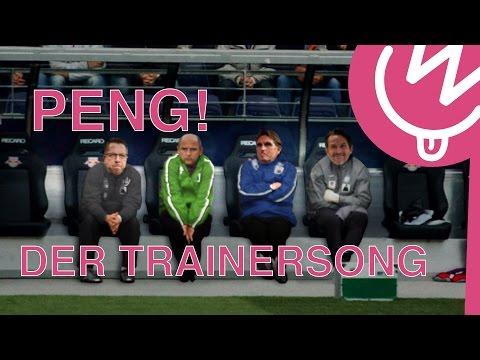 Song für Trainer (peng peng peng!)