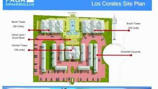 Los Corales Condos For Sale South Padre Island, TX.