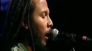 Personal Revolution  Ziggy Marley Live... @ www.OfficialVideos.Net