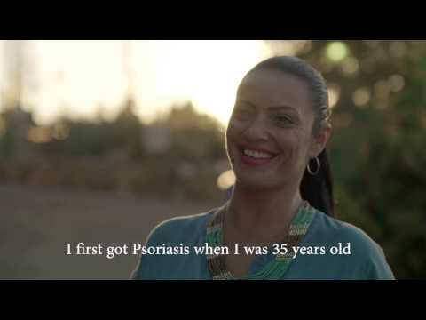 IL psoriasis day 2016 - short tv ad