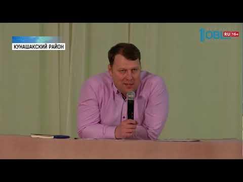 Жители Новобурино незаконно пользуются горячей водой