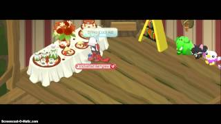 Animal Jam: Mother's Day Movie Part 1