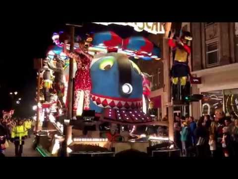 Eclipse CC Madagascar Europe's Most Wanted - Taunton Carnival 2015