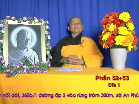 tieu ni dieu han-phan 52-Doi song ma tam &  huong linh ma (8)