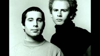 Bookends Simon and Garfunkel.