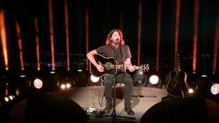 "Foo Fighters Dave Grohl ""Best of You"" acoustic at Cannes Lions 2016"