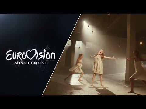 Maria Olafs - Unbroken (Iceland) 2015 Eurovision Song Contest