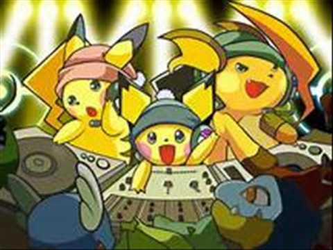 Dj Pokemon Breakbeat (Vdj Danar MMC)