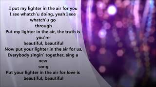 Mali Music - Beautiful (Lyrics)