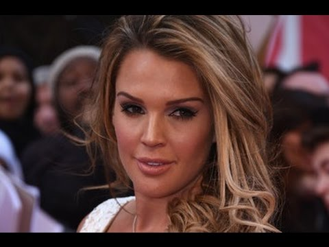 Danielle Lloyd‬‬ Biography in short and rare photos