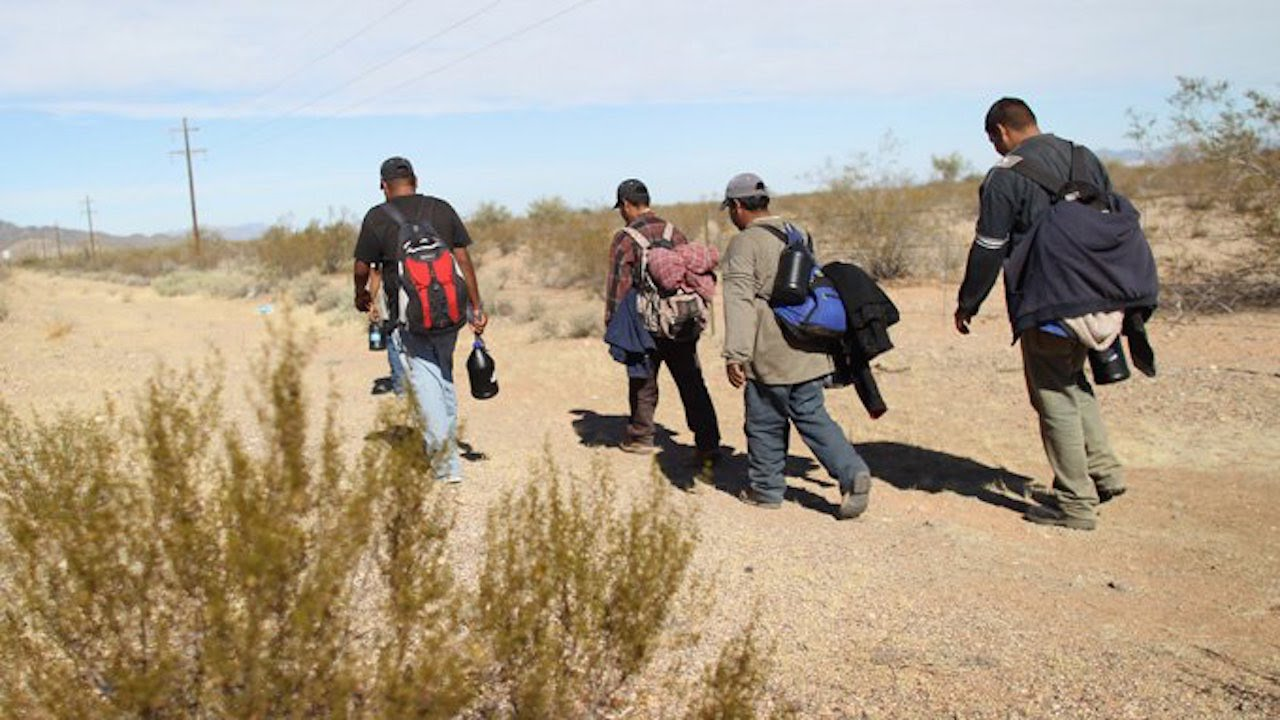 Study: More Mexican Immigrants Leaving U.S. Than Entering ...