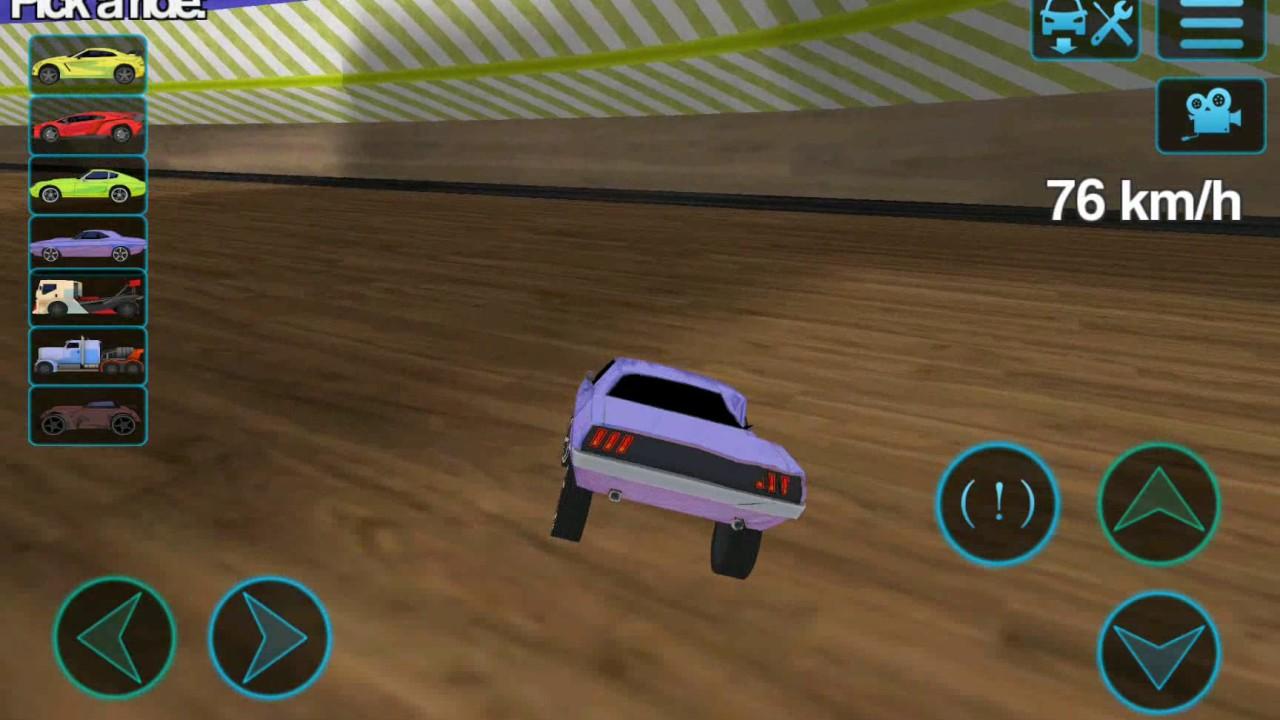 Driving Racing Car >> Car Driving Racing 3d Android Gameplay Hd