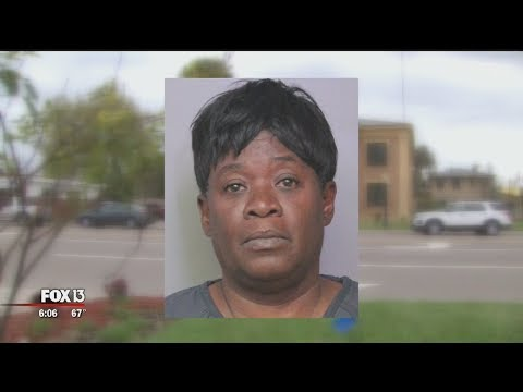 Mychal Maguire - Fort Meade Vice Mayor Accused Of Stalking Husband's Alleged Mistress