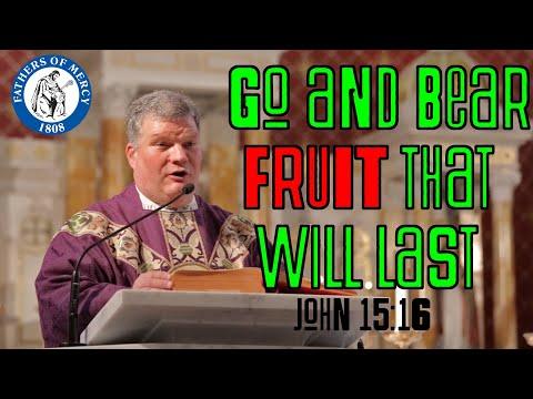 Jesus Christ is our Gardener